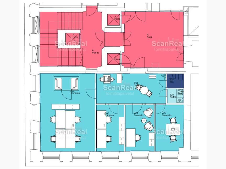 85 m2 2. krs