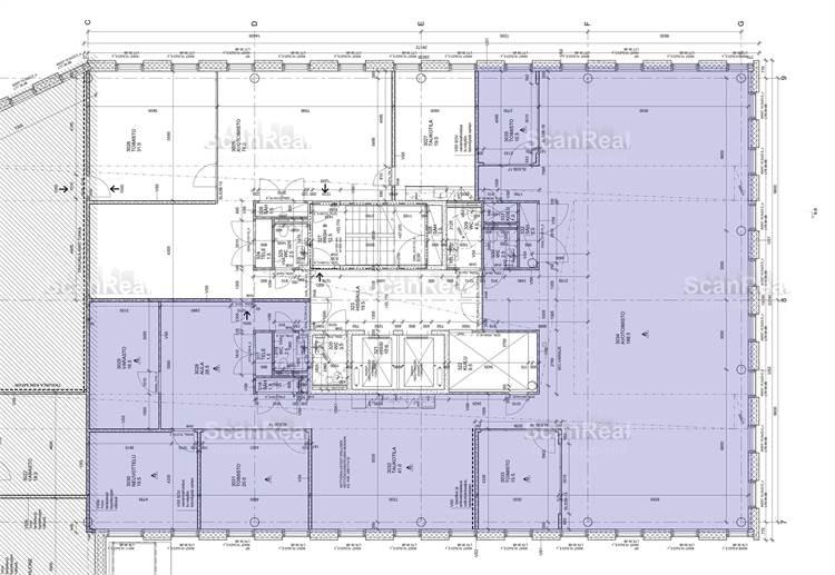 Planlösning Karhumäentie 3 Aviapolis