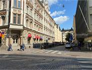 Annankatu 27, Kamppi, Helsinki