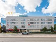 Purotie 1, Pitäjänmäki, Helsinki