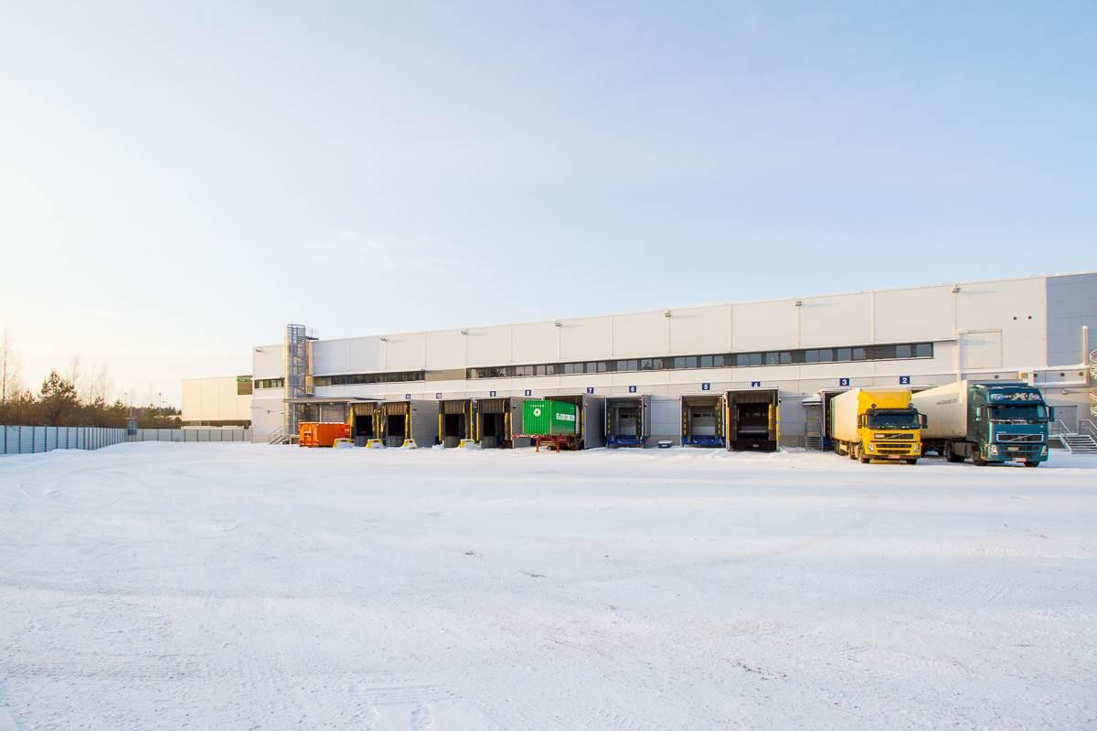 Tuupakantie 32, Tuupakka, Vantaa