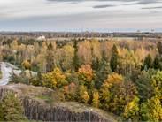 Klovinpellontie 1-3, Mankkaa, Espoo
