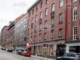 Toimitila, Kalevankatu 28, Kamppi, Helsinki