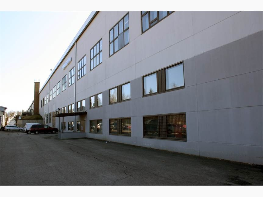 Alaniementie 2, Juvanmalmi, Espoo