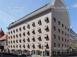 Toimitila, Lönnrotinkatu 27, Kamppi, Helsinki