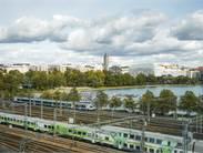 Alvar Aallon katu 5, Keskusta, HelsinkiHelsinki