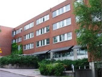 Toimitila, Kornetintie 3, Pitäjänmäki, Helsinki