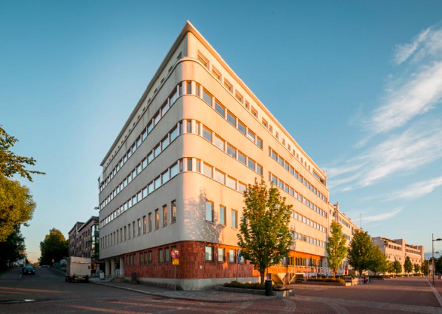 Toimitila, Kirkkokatu 1, Keskusta, Kuopio