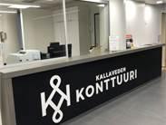 Kirkkokatu 1, Keskusta Kuopio, Kuopio