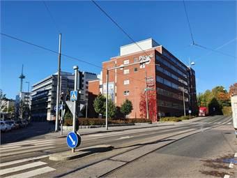 Toimitila, Kumpulantie 5, Vallila, Helsinki