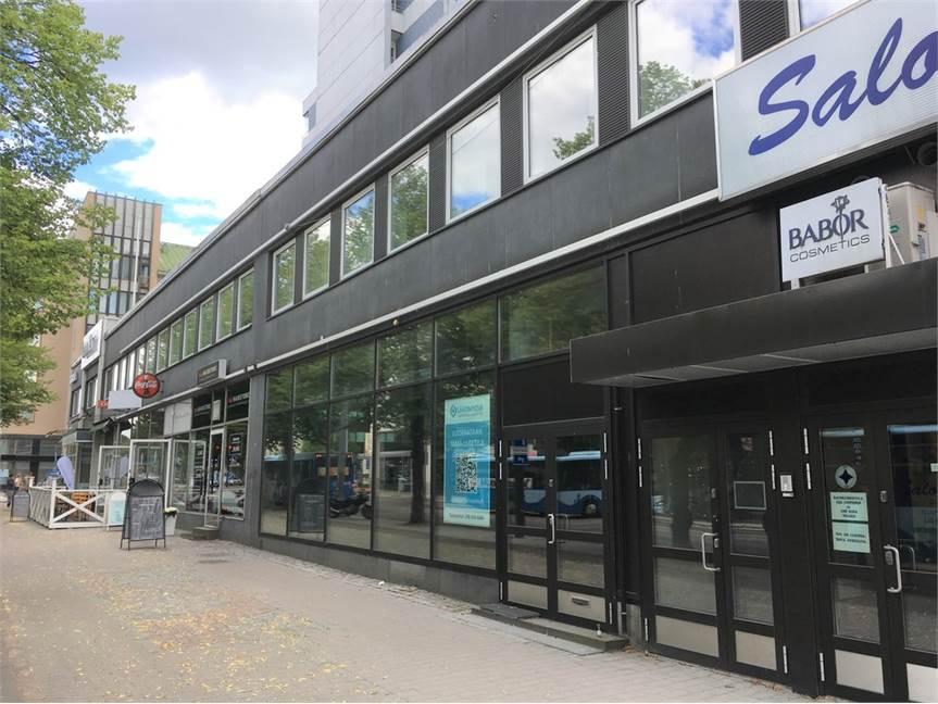 Aleksanterinkatu 25, Keskusta Lahti, Lahti