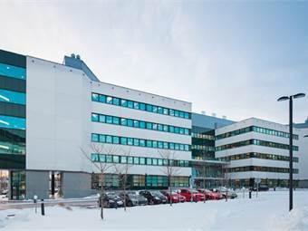 Toimitila, Karaportti 5, Karamalmi, Espoo