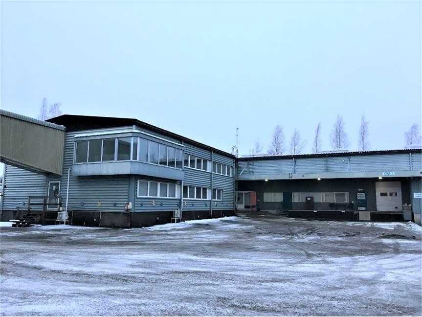 Sierakiventie 8-10, Kauklahti, Espoo