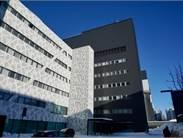 Puolikkotie 10, Matinkylä, Espoo