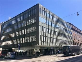 Toimitila, Annankatu 25, Ydinkeskusta, Helsinki