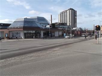Toimitila, Hatanpään valtatie 1, Keskusta Tampere, Tampere