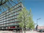 Siltasaarenkatu 12, Hakaniemi, Helsinki