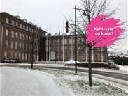 Kivääritehtaankatu 6, Tourula, Jyväskylä