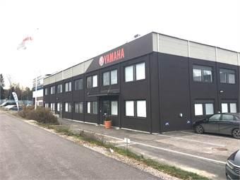 Toimitila, Niittyrinne 4, Suomenoja, Espoo