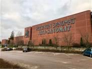 Martinkyläntie 9, Vantaankoski, Vantaa
