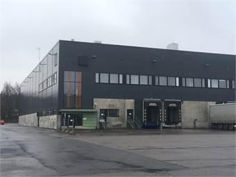 Toimitila, Tiilitie 6, Petikko, Vantaa