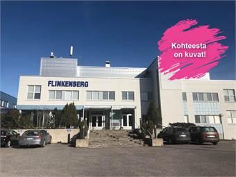 Toimitila, Mikkelänkallio 3, Mikkelä, Espoo
