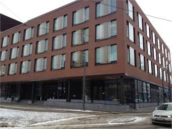 Toimitila, Itämerenkatu 23, Ruoholahti, Helsinki