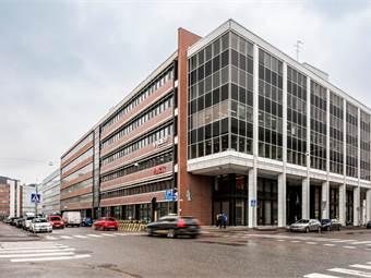 Toimitila, Kuortaneenkatu 2, Vallila, Helsinki
