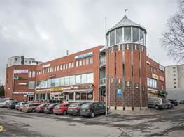 Toimitila, Insinöörinkatu 30, Hervanta, Tampere