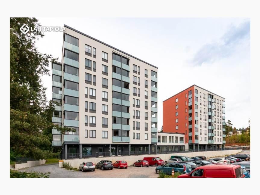 Halkoniemenkatu 5, Lentävänniemi, Tampere