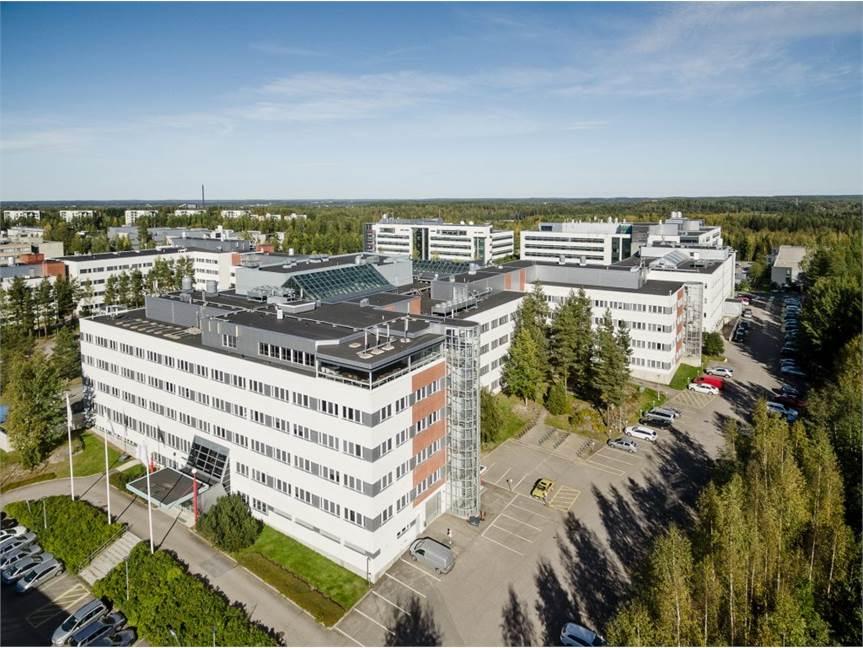 Päiväkodit Tampere