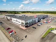 Real Parkinkatu 1, Marjamäki, Lempäälä