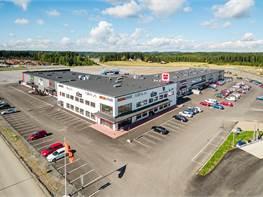 Toimitila, Real Parkinkatu 1, Marjamäki, Lempäälä