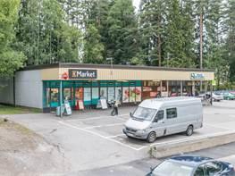 Toimitila, Kivistönkatu 2-4, Lappeenranta, Lappeenranta