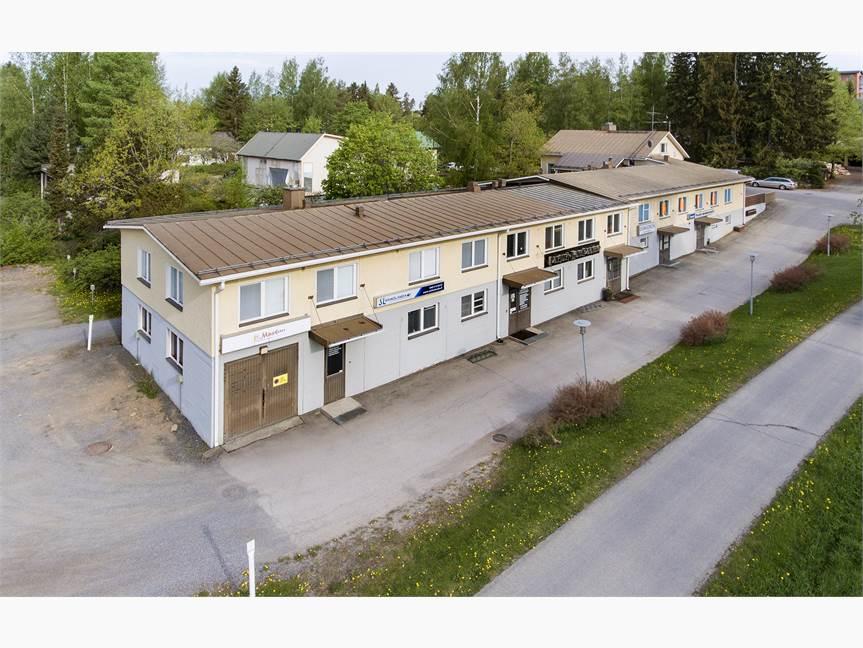 Tampereentie 59, Hakkari, Lempäälä