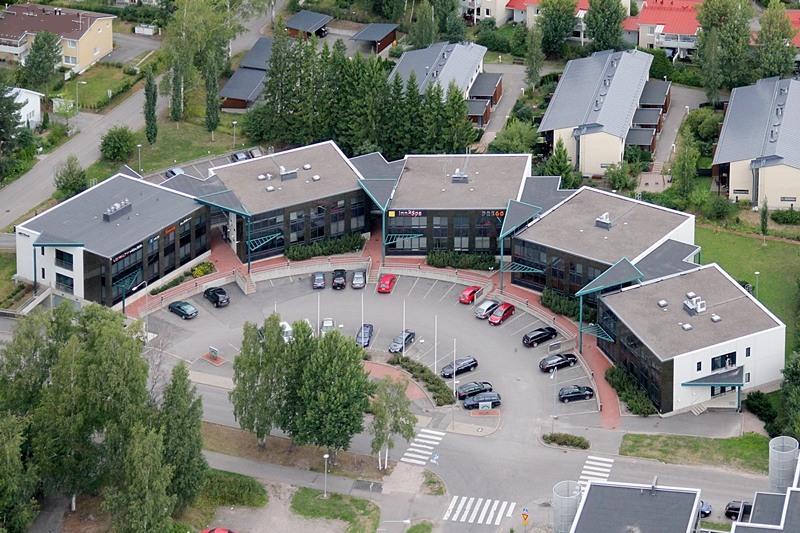 Valkjärventie 7 C, Tapiola, Espoo