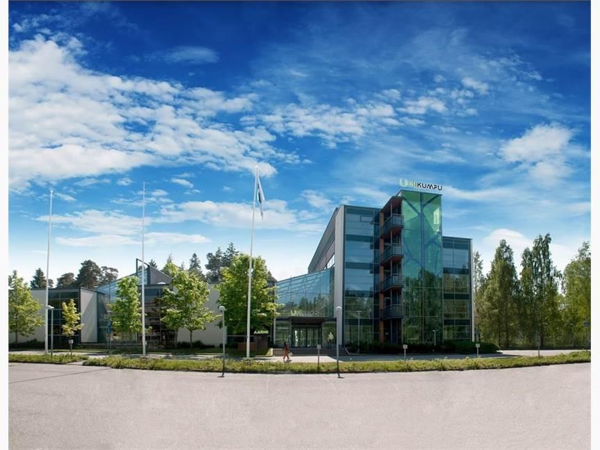 Riihitontuntie 7 D, Niittykumpu, Espoo