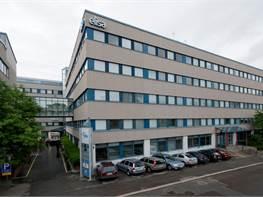 Toimitila, Kutomotie 18, Pitäjänmäki, Helsinki