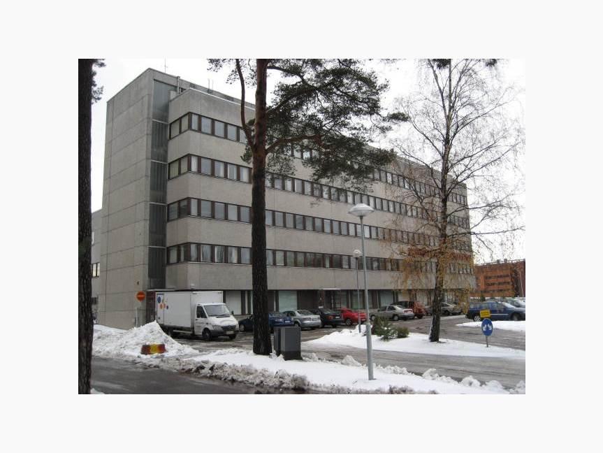 Revontulentie 8 C-D, Tapiola, Espoo