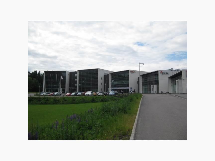 Vantaankoskentie 14, Vantaankoski, Vantaa