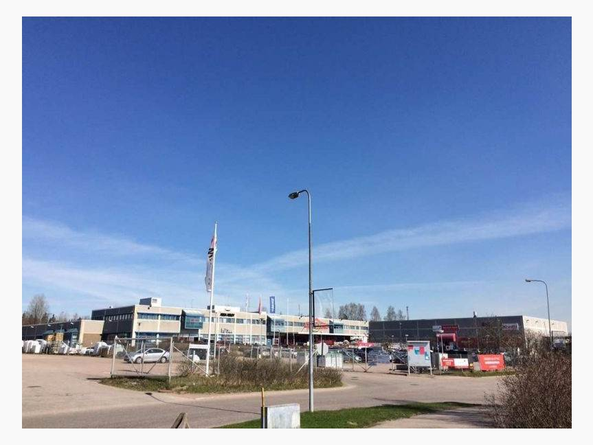Nimismiehenpelto 6, Lommila, Espoo