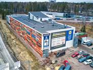 Sillankorva 15, Espoonlahti, Espoo