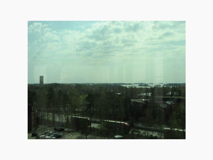 Tekniikantie 4 C, Otaniemi, Espoo
