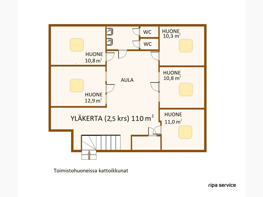 Rautionkatu 2 AB 42, Limingantulli, Oulu