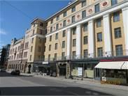 Linnankatu 9-11, Turku, Turku