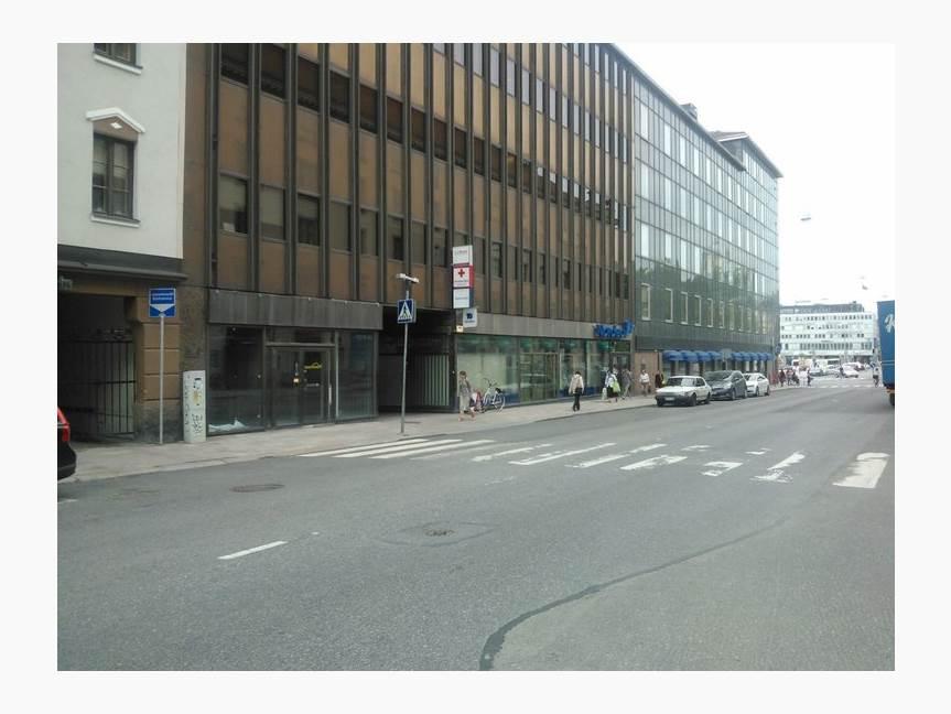 Yliopistonkatu 16 B, Keskusta, Turku