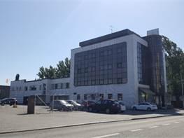 Toimitila, Pitkämäenkatu 13, Pitkämäki, Turku