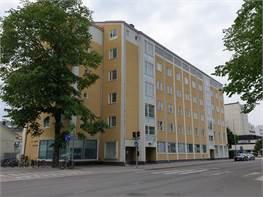Toimitila, Linnankatu 28, Keskusta, Turku