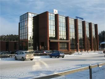 Toimitila, Mustionkatu 8, Itäharju, Turku