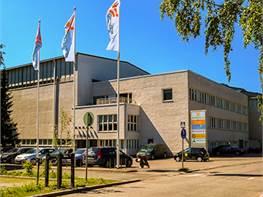 Toimitila, Otaranta 6, Otaniemi, Espoo